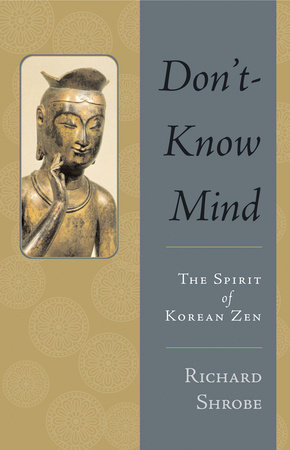 Don't-Know Mind by