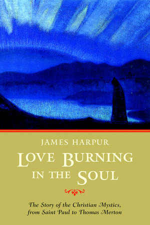 Love Burning in the Soul by