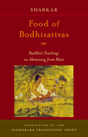 Food of Bodhisattvas by