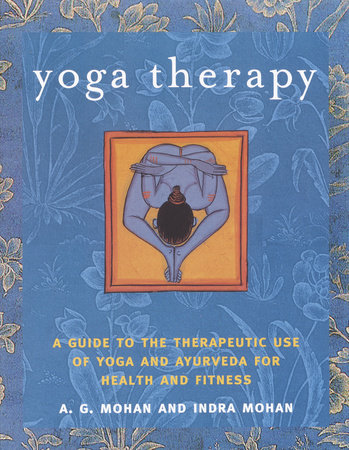 Yoga Therapy by