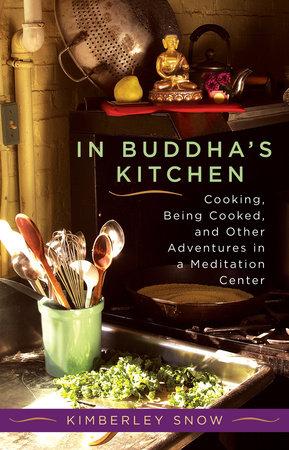 In Buddha's Kitchen by