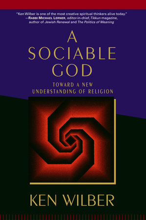 A Sociable God by