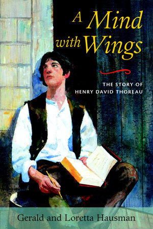 A Mind with Wings by