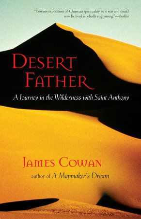 Desert Father by
