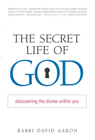 The Secret Life of God by