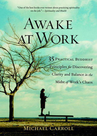 Awake at Work by