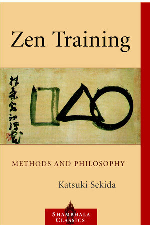 Zen Training by