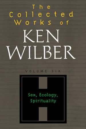 The Collected Works of Ken Wilber, Volume 6 by Ken Wilber