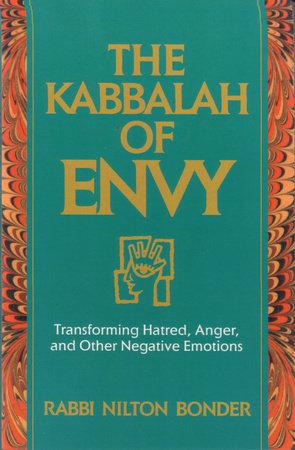Kabbalah of Envy by
