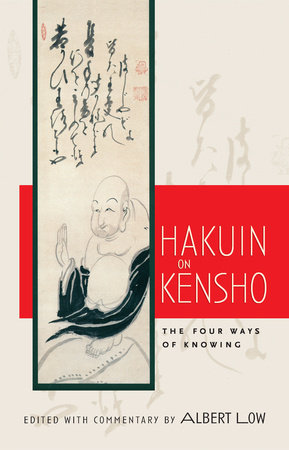 Hakuin on Kensho by