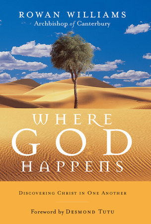 Where God Happens by