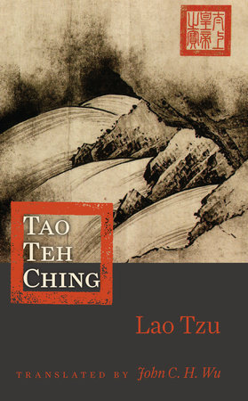 Tao Teh Ching by