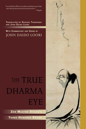 The True Dharma Eye by