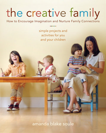 The Creative Family by