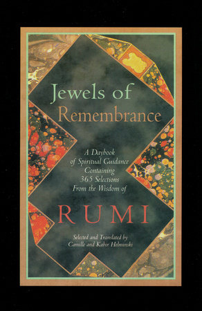Jewels of Remembrance by