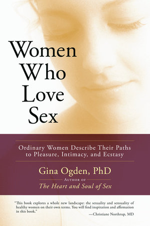 Women Who Love Sex by
