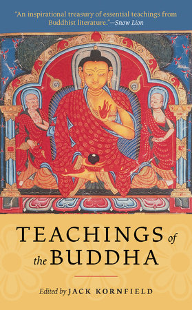 Teachings of the Buddha by