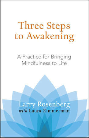 Three Steps to Awakening by