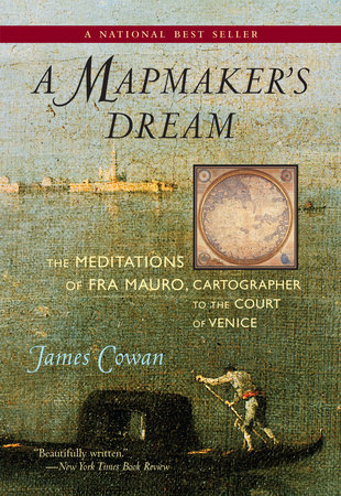 A Mapmaker's Dream by