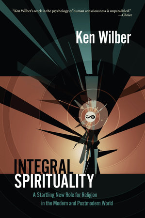 Integral Spirituality by