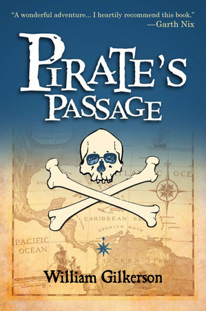 Pirate's Passage by