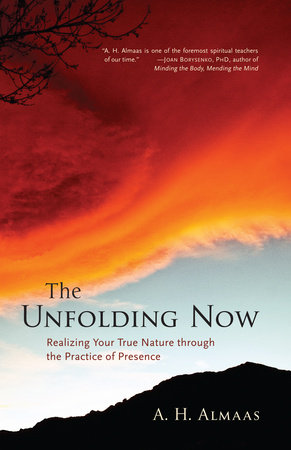 The Unfolding Now by