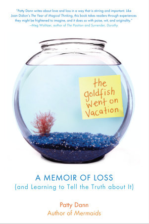 The Goldfish Went on Vacation by