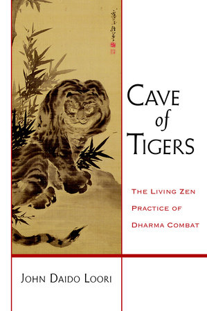 Cave of Tigers by