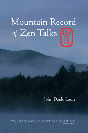 Mountain Record of Zen Talks by