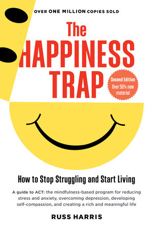 The Happiness Trap by
