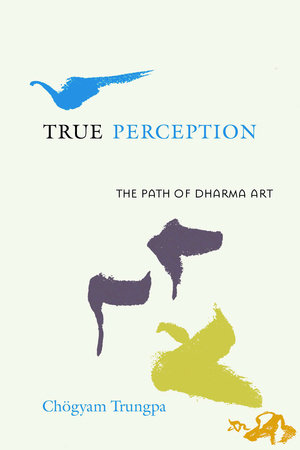 True Perception by