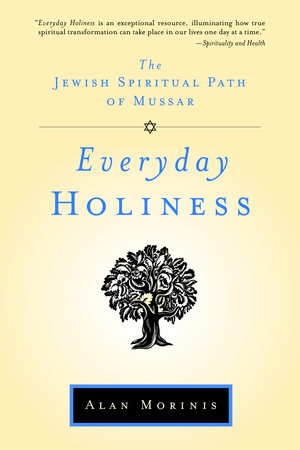 Everyday Holiness by