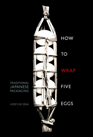 How to Wrap Five Eggs by