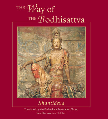 The Way of the Bodhisattva by