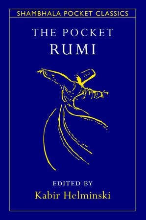 The Pocket Rumi by