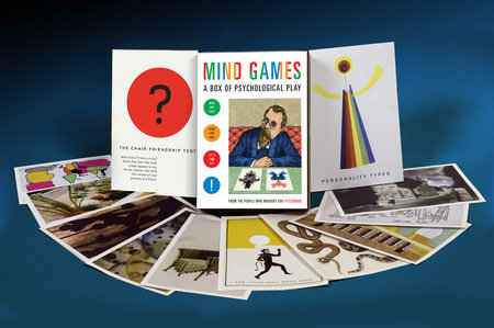 Mind Games by