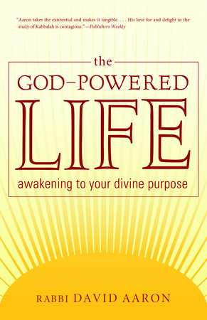 The God-Powered Life by