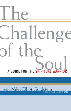 The Challenge of the Soul by