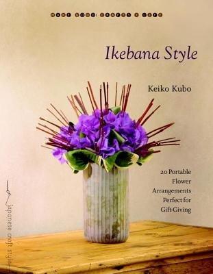 Ikebana Style by