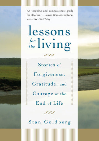 Lessons for the Living by