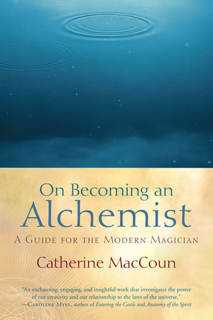 On Becoming an Alchemist by