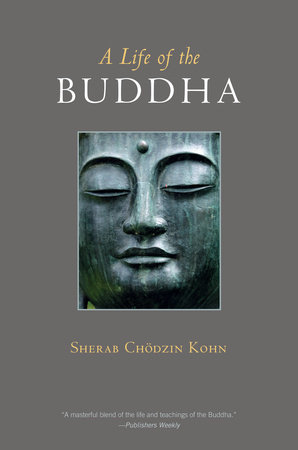 A Life of the Buddha by
