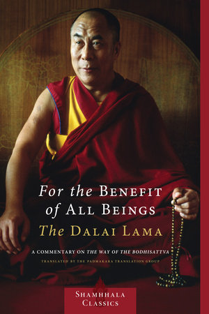 For the Benefit of All Beings by