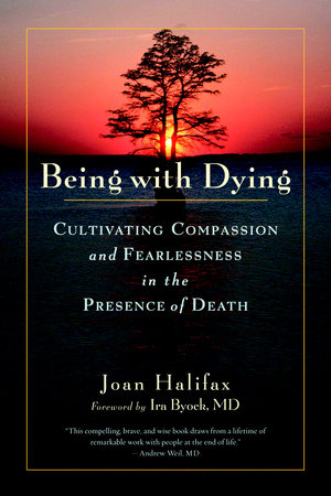 Being with Dying by