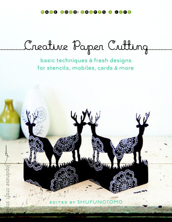 Creative Paper Cutting by
