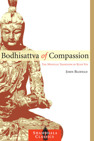 Bodhisattva of Compassion by