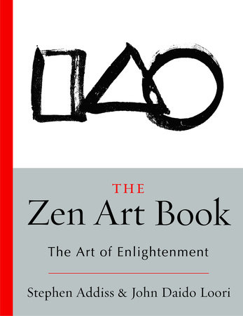 The Zen Art Book by
