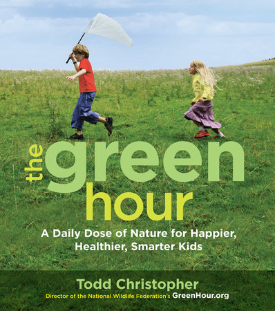 The Green Hour by