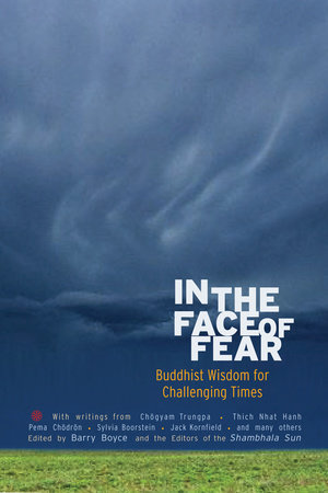 In the Face of Fear by