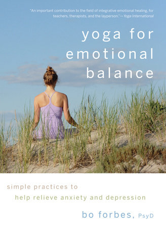 Yoga for Emotional Balance by